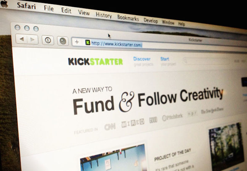 article summary kickstarter website Summary: around since 2010, in the past few years rockethub has redirected its focus as more venture capital than crowdfunding, although that component does remain best for: startups rockethub is a bit more limited than kickstarter and indiegogo with only four main categories.